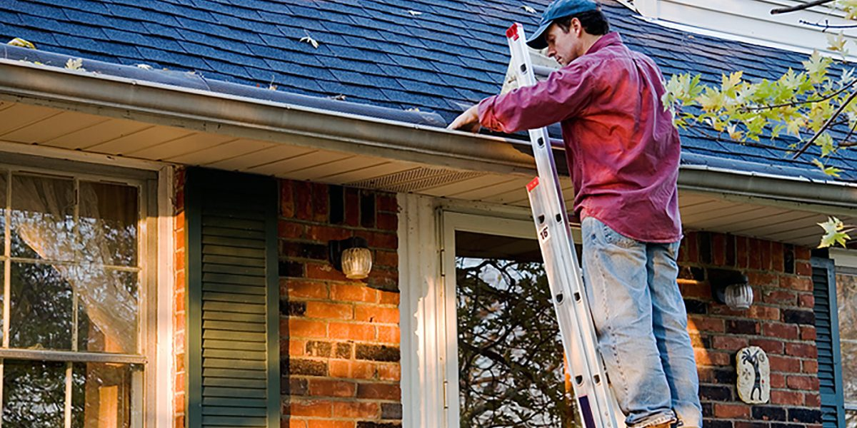 Keeping up with Home Maintenance