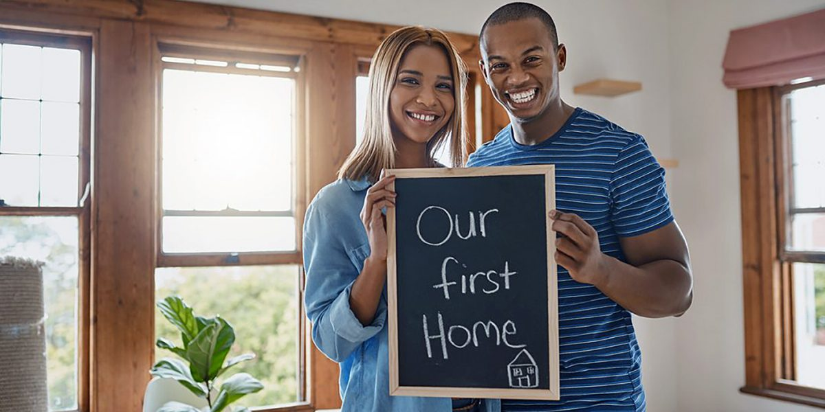 Are you a First-Time Buyer